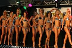 Miss Australia competition
