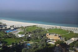 Ambiance à Abu Dhabi