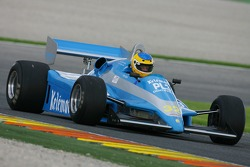 Thoroughbred GP, Terry Sayles, Osella FA1 C/D