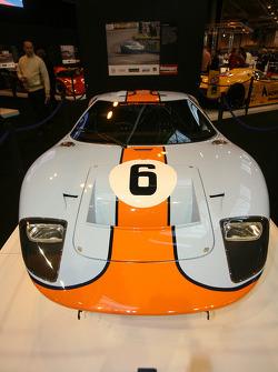 75 років Ле-Ману: Ford GT40