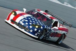 #97 Stevenson Motorsports Corvette: Vic Rice, Tommy Riggins, John Stevenson, Spencer Trenery, Lou Gigliotti