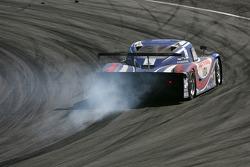 #7 SAMAX Pontiac Riley: Roger Yasukawa, Tomas Enge, Chris Festa