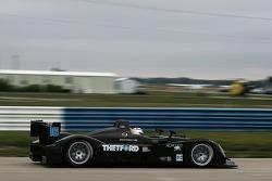 #16 Dyson Racing Porsche RS Spyder: Andy Wallace