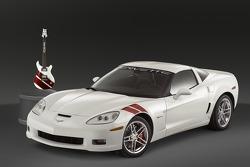 Corvette Z06 Ron Fellows Edition