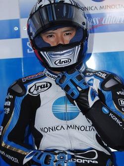 Shinya Nakano