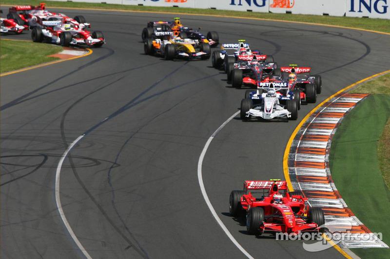 Гран Прі Австралії
