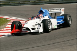 A1 Team Czech Republic Lola A1GP of Jan Charouz