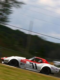 Classic GT, Driver #71 - Mark Innocenzi, Corvette