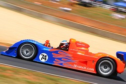 George Robinson, Group 6 Historic GTP/Group C, WSC