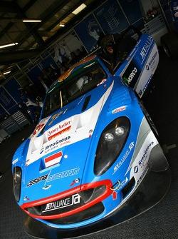 Jetalliance Racing Aston Martin DBR9