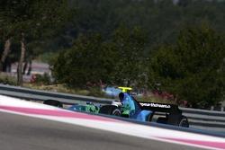 Christian Klien, Test Pilotu, Honda Racing F1 Team