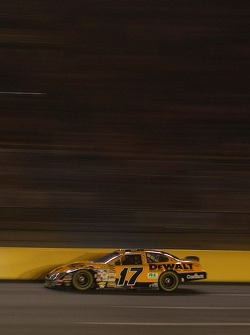 Matt Kenseth incurred a pit lane speeding penalty that took him out of contention