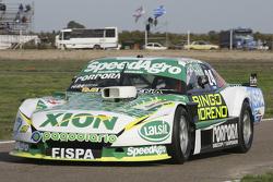 Еміліано Спатару, UR Racing Dodge