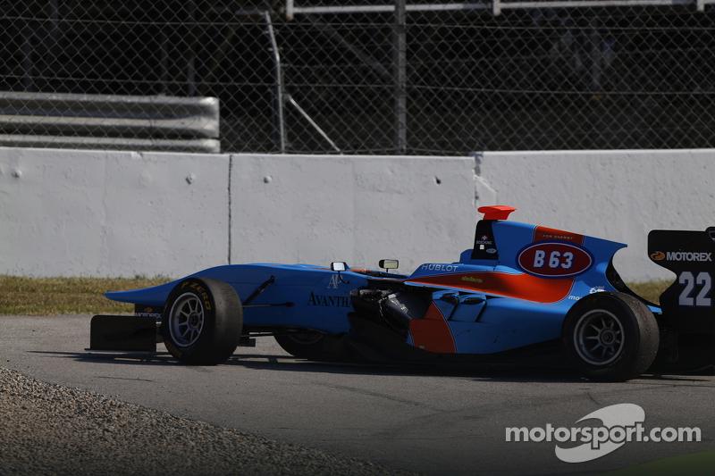 машина для Ральф Бошунг, Jenzer Motorsport