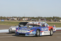 Matias Rodriguez, UR Racing, Dodge, und Laureano Campanera, Donto Racing, Chevrolet