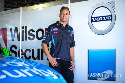 Garry Rogers Motorsports rijdersaankondiging