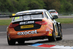 Hunter Abbott, Exocet Alcosense