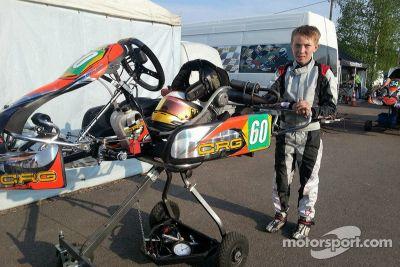 Bekanntgabe: Ricky Flynn Motorsports