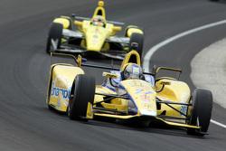 Marco Andretti, Andretti本田车队