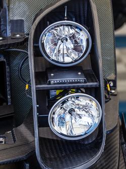 تفاصيل سيارة سكوديريا كاميرون غليكنهاوس أس سي جي003 سي