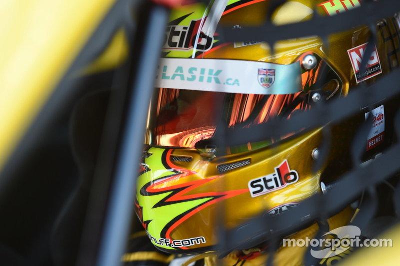 Rob Huff, Lada Vesta WTCC , Lada Sport Rosneft