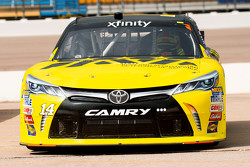 Cale Conley, TriStar Motorsports, Toyota