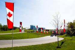 Mosport park