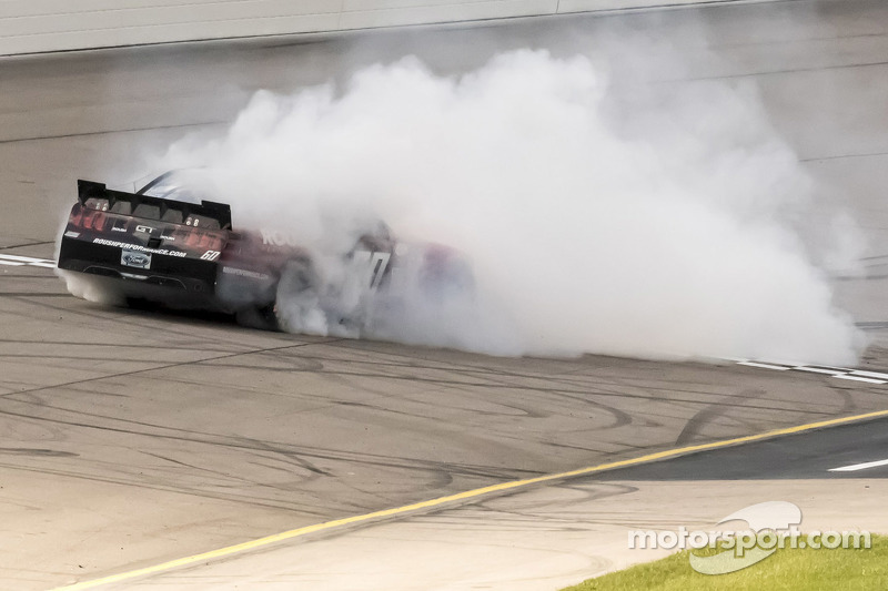 1. Chris Buescher, Roush Fenway Racing, Ford