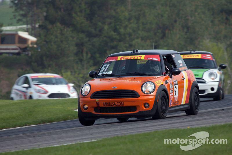 Indian Summer Racing