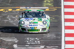 #74 Getspeed Performance, Porsche 997 GT3 Cup: Ulrich Berg, Patrik Kaiser, Maxence Maurice, Camilo Echevarria