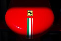 Ferrari SF15-T nosecone