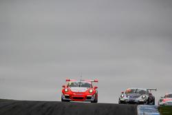 史蒂芬·格鲁夫、斯科特·麦克劳克林,保时捷911 GT3 Cup