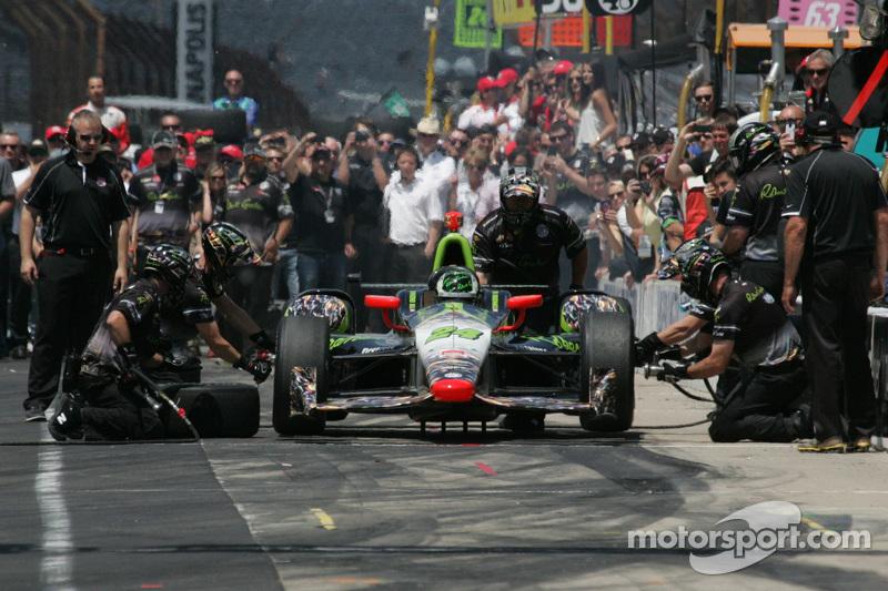 Dreyer & Reinbold Racing