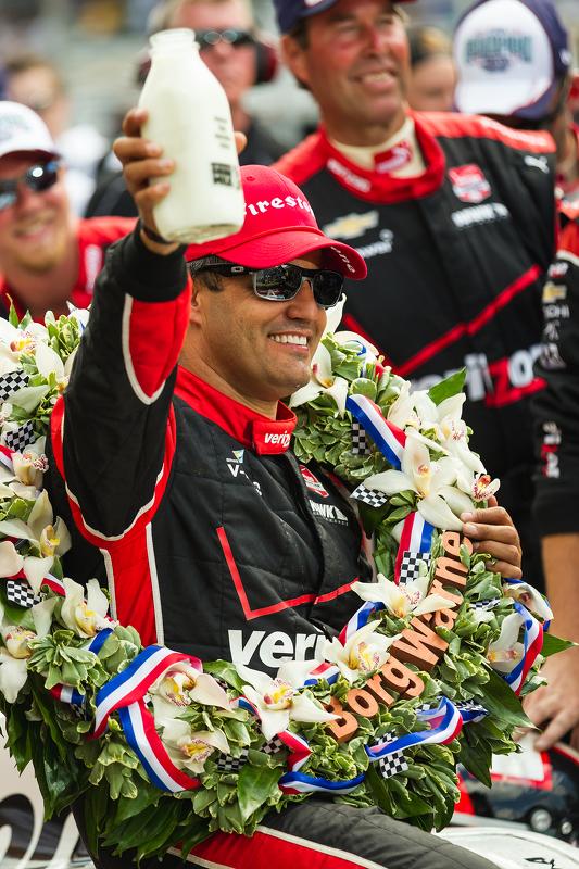 Juan Pablo Montoya werd de 99e winnaar, wie wordt nummer 100?