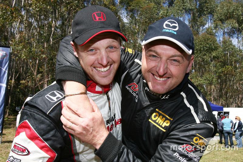 Australian Rally Championship: Capital Rally