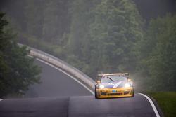 #69 Sex Bomb Porsche 997 GT3 Cup: Wolfgang Destrée, Kersten Jodexnis, Edgar Salewsky, Robin Chrzanowski