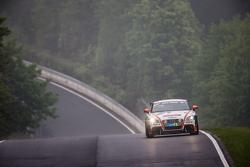 #112 Pro Handicap e.V., Audi TT: Wolfgang Müller, Jutta Kleinschmidt, Sabine Podzus