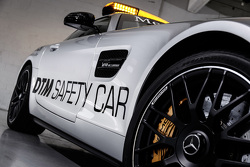 Mercedes AMG GT S Safety Car