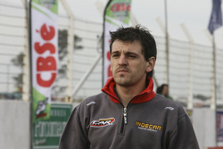 Luis Jose di Palma, Indecar Racing, Torino