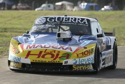 Luis Jose di Palma, Indecar Racing Torino