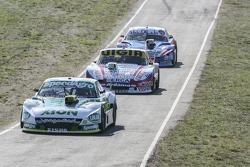 Технічна інспекція Агустін Канапіно, Jet Racing Chevrolet та Хуан Мануель Сільва, Catalan Magni Moto