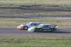 Lionel Ugalde, Ugalde Competicion Ford, dan Agustin Canapino, Jet Racing Chevrolet