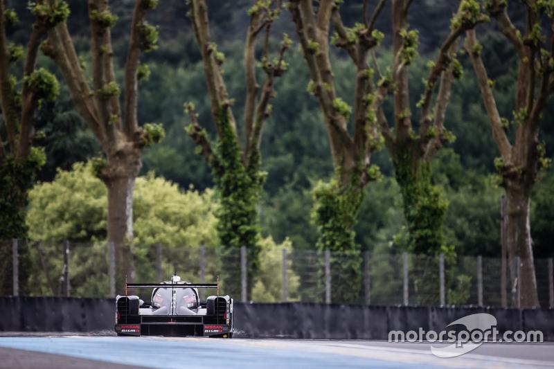 #34 OAK Racing, Ligier JS P2: Chris Cumming, Kevin Estre, Laurens Vanthoor