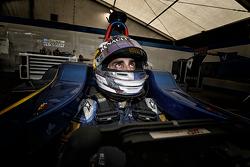 Себатьен Буемі, e.dams-Renault Formula E Team