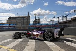 Сэм Бёрд, Virgin Racing