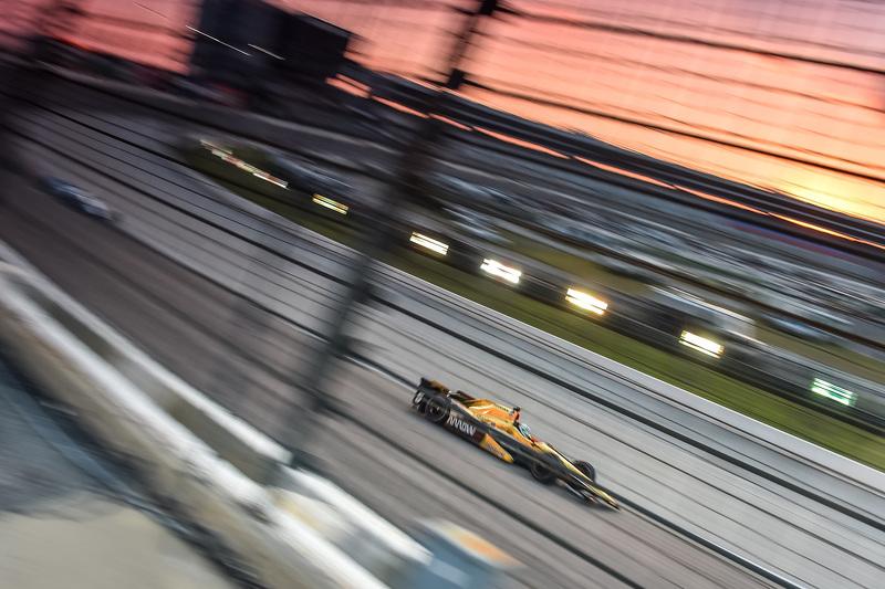 Ryan Briscoe, Schmidt Peterson Motorsports, Honda