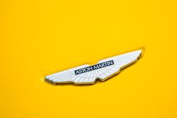 Logo #99 Aston Martin Racing V8 Aston Martin Vantage GTE