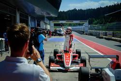 Кевин Йорг, Josef Kaufmann Racing, победитель