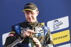 Tim Greaves, Greaves Motorsport