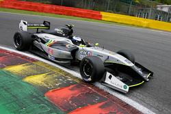 #12 Gustav Malja, Strakka Racing